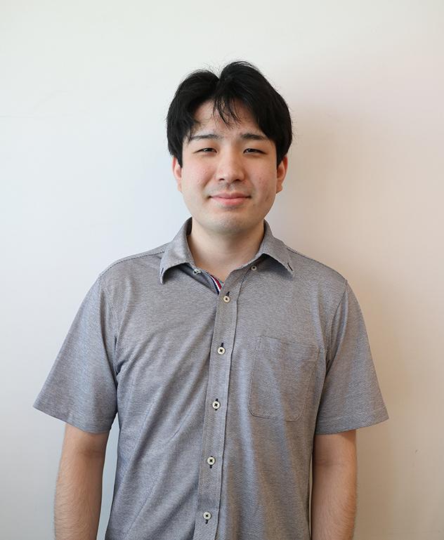 田中 駿成