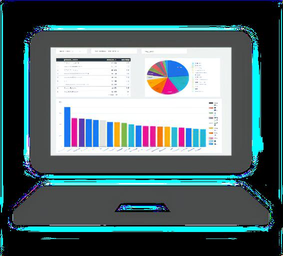 小売データ分析PC